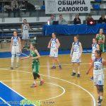 """Девойките изпуснаха """"Балкан"""" на старта на държавните финали"""