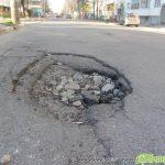 Кога цъфти асфалтът?