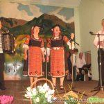 Празник в Алино или защо танцът е песента на тялото