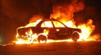 """Около 10.25 ч. на 2 април в Районното управление на полицията се получил сигнал за взривен автомобил във вилна зона """"Мечката"""". Полицеийски служители от София и Самоков са установили, че […]"""