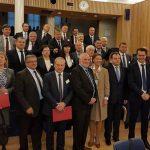 Кметът Георгиев гостува с колеги на общини в Норвегия