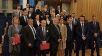 Договаряне на конкретни области за сътрудничество, определяне на съвместни проекти и насърчаване на двустранните контакти между български и норвежки общини – на тези теми са били посветени работните срещи на […]