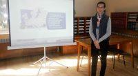 """В Общинската библиотека """"Паисий Хилендарски"""" на 12 април пред специалисти от читалищните библиотеки в общината бяха представени добри практики от обществените библиотеки във Финландия. Албена Ихтиманска, Марлена Станоева и Милена […]"""