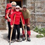 Да помогнем на Криси – златното момиче на семейство Недялкови