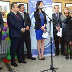 """Премиерът Герджиков откри изложба на """"Малък Зограф"""" в Босилеград"""