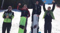 Нови седем отличия завоюваха самоковските сноубордисти на държавното първенство в Пампорово. Всички те дойдоха от състезанията в паралелните дисциплини слалом и гигантски слалом. В най-техничната дисциплина – слаломът, призовата тройка […]