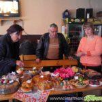Великденски празници в Поповяне