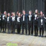 Гимназисти представиха театрална постановка на немски език /СНИМКИ/