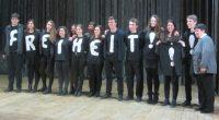 """Ученици от ПГ """"Константин Фотинов"""" приключиха на 1 юни заниманията в групата по интереси """"Удоволствието да учим немски език"""". Групата е била сформирана по проекта на просветното министерство """"Твоят час"""" […]"""