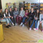 """Ученици се запознаха с """"Изгубеното наследство на Самоков"""""""