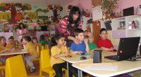 """В детска градина """"Детелина"""" за поредна година се проведоха открити уроци за екологичното възпитание като организиран процес на педагогическо взаимодействие. Участваха децата от всички групи, техните учители и помощния персонал […]"""