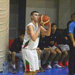 Васил Попов отново национал, ще играе за родината на турнир в Букурещ
