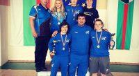 """Клуб """"Рилски спортист"""" има петима представители в националните отбори, които участват в европейското първенство за юноши и девойки в Дортмунд, Германия /27 юни – 2 юли/. Част от националния ни […]"""