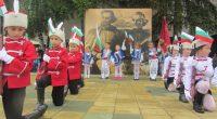 Днешният 24 май – Ден на българската просвета и култура и на славянската писменост, бе почетен празнично в Самоков. От почти всички училища в града ни потеглиха шествия към централния […]