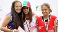 """Водачката във временното класиране в трибоя за момичета до 14 г. на веригата """"Мтел атлетика за младежи"""" Изабел Крамарска спечели и третото състезание, в което участва. Възпитаничката на клуб """"Рилски […]"""
