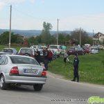 Самоковски шофьори надхитриха АПИ и блокираха пътя за Дупница
