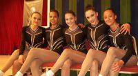 """Отлично се представи клуб """"Самоков"""" на 29-ото държавно първенство по спортна аеробика за мъже и жени и 21-ото държавно първенство за деца, юноши и девойки, състояли се на 12 и […]"""