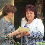 Наградиха 54 учители с почетния знак на Самоков и грамоти /СНИМКИ/