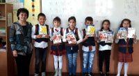 В празник се превърна състоялото се на 9 май заключително занимание на т. нар. обучителна група по български език и литература, в която са включени 6 деца със затруднения от […]