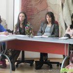 Белгийката Моник де Клер обучава самоковски учители