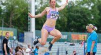 """В международния турнир """"Младост"""" за юноши и девойки до 18 г. в Русе много добре се представи Вивиан Кръстева на скок дължина.Тя се класира трета и завоюва бронзовия медал, като […]"""