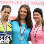 Вивиан Кръстева спечели мемориален турнир във Велико Търново