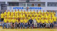 Общо 44 млади баскетболни арбитри, включително и представители на нежния пол, от 15 страни участваха в 24-ото издание на международния тренировъчен и обучителен камп за съдии Can do basketball, състоял […]