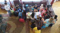Областният управител Илиан Тодоров покани за поредна година отлични ученици от Софийска област да почиват на вилата на Областната администрация в Боровец през август.Почивката е напълно безплатна като награда за […]