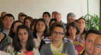 """Кметът Владимир Георгиев откри на 7 юни в Боровец /хотел """"Самоков""""/ 42-ата асамблея на Асоциацията на еколозите от общините в България. Градоначалникът приветства участниците и ги запозна с екологичните проекти, […]"""
