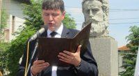 Уважаеми съграждани, Отец наместник, скъпи ученици, Днес е ден, в който мислим за героите, отдали живота си за свободата на България. Скланяме глави пред героите, всички онези славни българи, които […]
