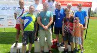 """Общо 5 медала спечелиха състезателите на клуба по ориентиране """"Соколец"""" от международното състезание за купа """"Самоков"""", което се състоя на 31 май и 1 юни на средна дистанция край Рельово […]"""