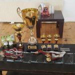 Отличия за самоковски боксьори от благотворителен турнир в София