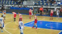 """Кадетите на """"Рилски спортист"""" завършиха на седмо място във финалния турнир на държавното първенство по баскетбол, на което бяха домакини между 7 и 11 юни. Възпитаниците на Борислав Трифонов записаха […]"""