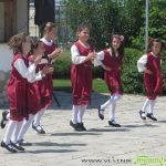 """И децата на читалище """"Младост"""" празнуваха на 1 юни"""