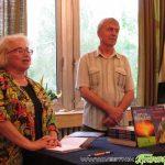 Среща с журналиста-родолюбец Румен Стоичков и трите му уникални книги