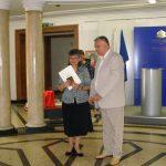 Даниела Георгиева с национална награда