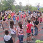 Спортна площадка откриха навръх 1 юни в Туристическата градина
