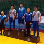 Младите самоковски борци – втори в България