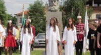 Днес, 2 юни, край паметника на националния герой Христо Ботев самоковци преклониха глава пред неговото родолюбиво дело и пред геройската саможертва на всички онези, които платиха с кръвта си за […]