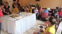 """Днес в сладкарница """"Захарно петле"""" бяха излъчени победителите в най-вкусния конкурс на самоковска земя """"Шокостайлинг – лукс от най-висока класа"""" за изработване на шоколадови фигурки, организиран от Местната комисия за […]"""