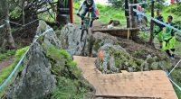 Самоковската състезателка по планинско колоездене Виктория Гончева продължи доминацията си на родна земя в дисциплината спускане. Нашето момиче спечели втория кръг от българските даунхил серии по време на Пампорово байк […]