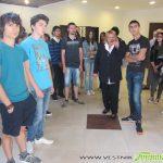 Ученици опознават чрез академия в Самоков историята на Балканите