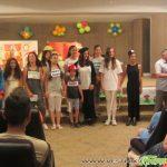 Театър, песни, танци, стихове и много забава на поредното лятно парти в Младежкия дом