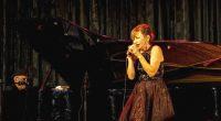 """Взрив от емоции подари на самоковската публика социоложката Мира Радева с авторския си спектакъл """"Франция, моя любов"""" под съпровода на пианото на известния музикант и композитор Александър Кипров на 12 […]"""
