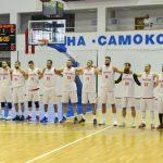 """България победи Австрия с 80:66 в зала """"Самоков"""""""