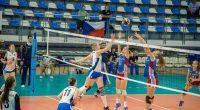 Европейското първенство по волейбол за момичета до 16 г., което се провежда в Самоков и София, предлага изключително интересни, напрегнати и оспорвани срещи, украсени с класни изпълнения и оригинални решения […]