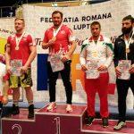 Борецът Евгени Генчев се завърна с бронз от силен турнир в Румъния
