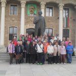 Почетохме 135 годишнината от рождението на Георги Димитров
