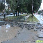 178 литра на квадратен метър предшестваха потопа в Самоков, евакуираха 12 души