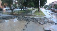 Нечуван до момента воден порой предшества голямото наводнение в Самоков от вчера привечер. Общо 178 литра на квадратен метър паднаха в района на града и предизвикаха воден хаос в града […]
